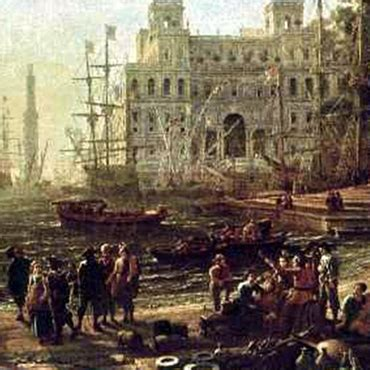 From Raw Materials to Riches: Mercantilism and the British