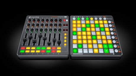 6 great MIDI controllers for live performance   MusicRadar