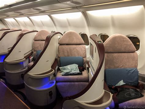 Review: Turkish Airlines A330 Business Class, Istanbul to