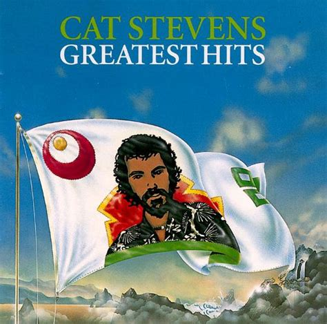 Greatest Hits - Cat Stevens   Songs, Reviews, Credits