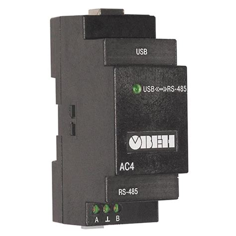 AC4 USB TO RS485 CONVERTER DRIVER
