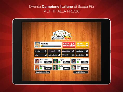 Scopa Più APK Download - Free Card GAME for Android
