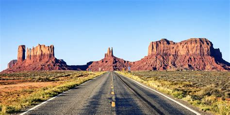 Monument Valley Train Holidays | Great Rail Journeys
