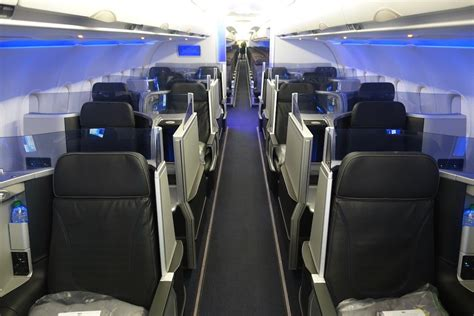 JetBlue Mint Continues To Be Incomparable - One Mile at a Time