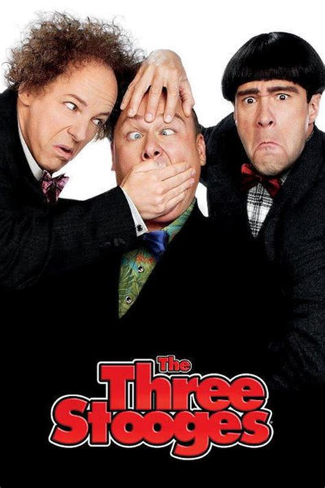 The Three Stooges movie review (2012)   Roger Ebert