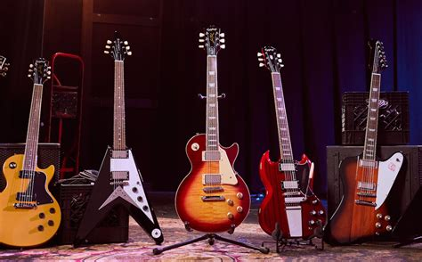 Watch: Epiphone's new Inspired By Gibson Les Pauls and its