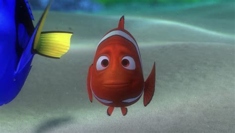 """Marlin, character from """"Finding Nemo"""""""