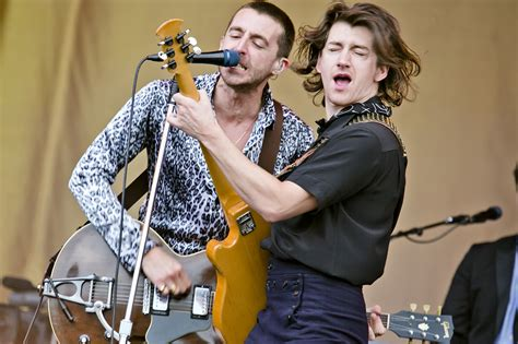 The Last Shadow Puppets anuncia nuevo EP: The Dream Synopsis