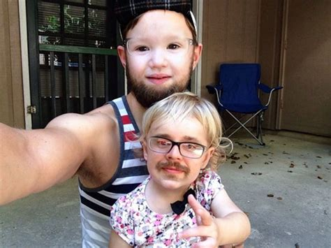 14 Hilarious And Terrifying 'Face Swaps' That You Need To See