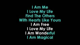 Robbie Williams Love My Life karaoke (guide vocals) - YouTube
