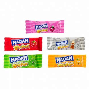 Maoam Joystixx Sweets Party Bag Fillers