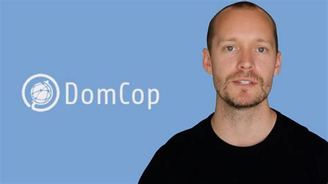Find POWERFUL Expired Domains (with DomCop) - YouTube