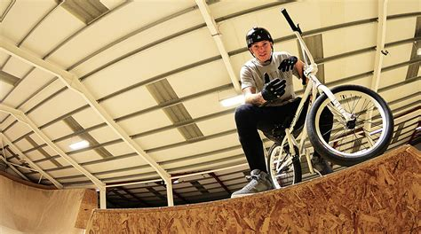 Interview: Ryan Taylor über The Industry - freedombmx