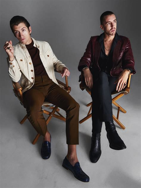 Releases - IRASCIBLE MUSIC - The Last Shadow Puppets
