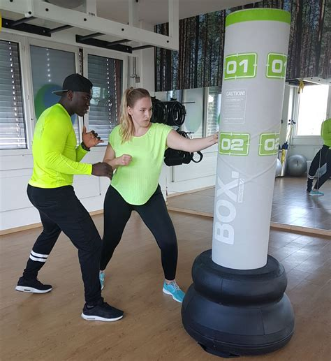 Personal Training – Fitness Connection Sursee