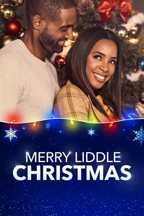Watch Merry Liddle Christmas (2019) Free Online Movie