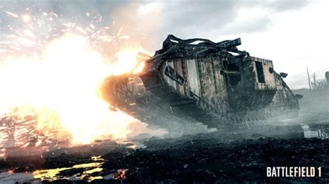 How to Destroy Tanks Easily in Battlefield 1