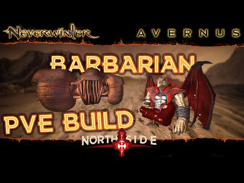 Neverwinter Mod 12 Preview - Tomb of the Nine Gods Avatar