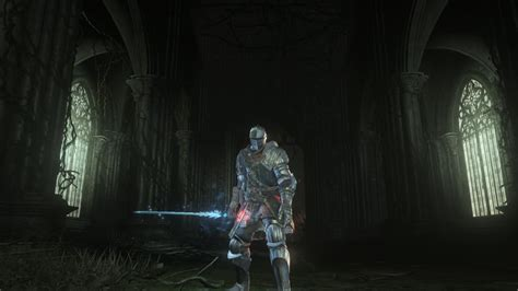 Dark Souls 3: The Ringed City Weapon & Armor Showcase