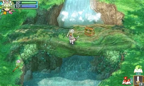 Rune Factory 4 Review for Nintendo 3DS - Cheat Code Central
