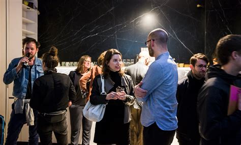 ARCH+: News » ARCH+ Salon: An evening with the Canadian