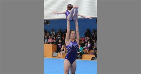 GALLERY: Gymnastics NSW Country Championships | Central