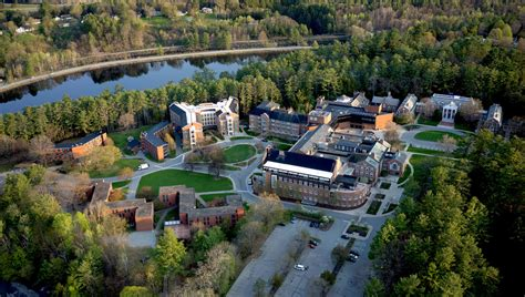 Dartmouth Campus Master Plan - Projects - Beyer Blinder Belle