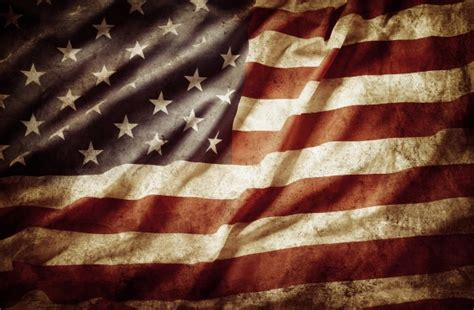 University bans American flag to combat 'hate-based