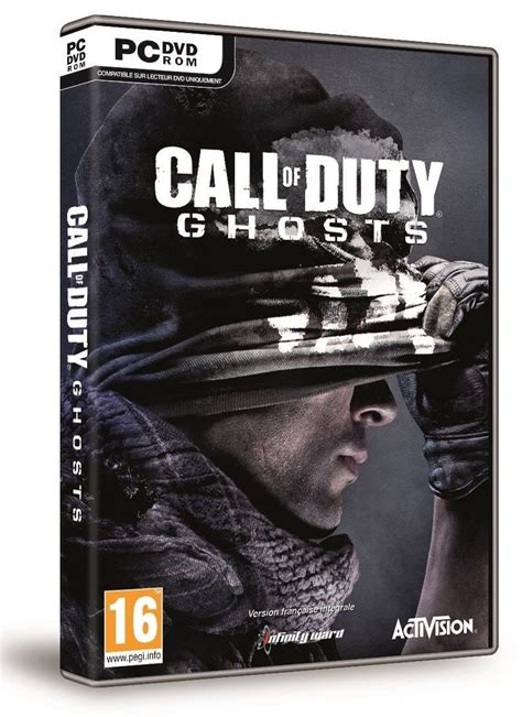 Call of duty : Ghosts - PC : Référence Gaming