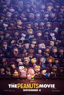 The Peanuts Movie (2015) - Rotten Tomatoes