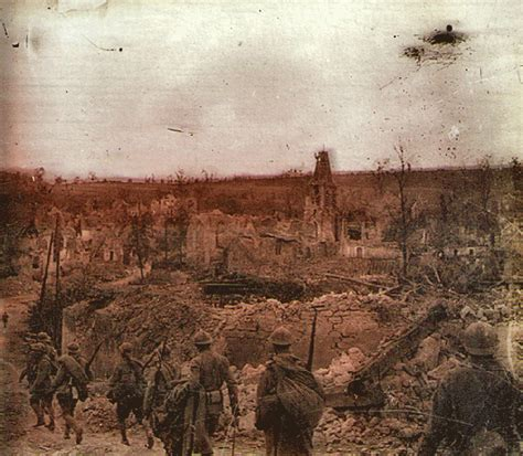 Check out these astonishing 3D images of WWI captured with