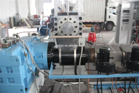 China High Quality Plastic Extruder Machine Sale By