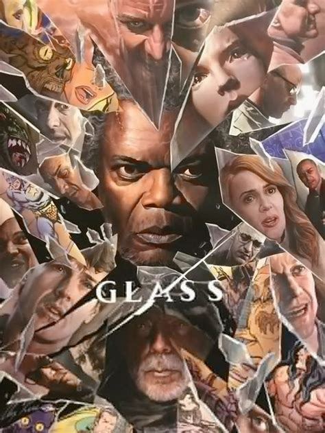 'Glass' trailer sets up James McAvoy's Beast facing Bruce