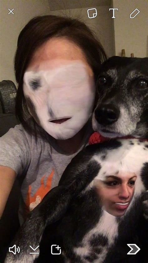 14 Terrifying Face Swap 'Snapchats' That Will Haunt You