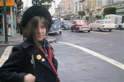55 Photos Of 1960s San Francisco During The Height Of