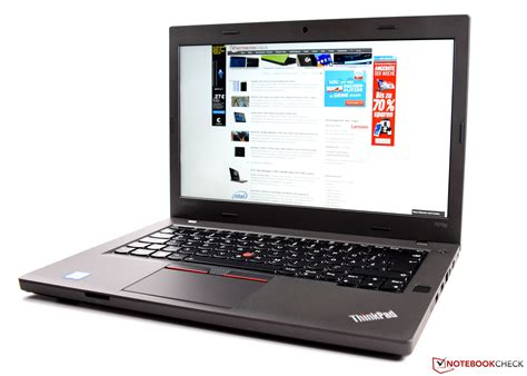 Lenovo: The ThinkPad T470p likely won't get a successor in